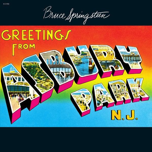 Bruce Springsteen - For You
