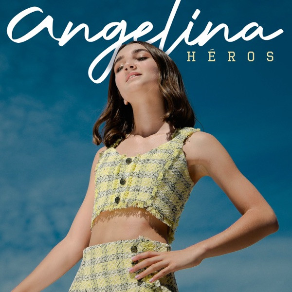 Angelina - Heros