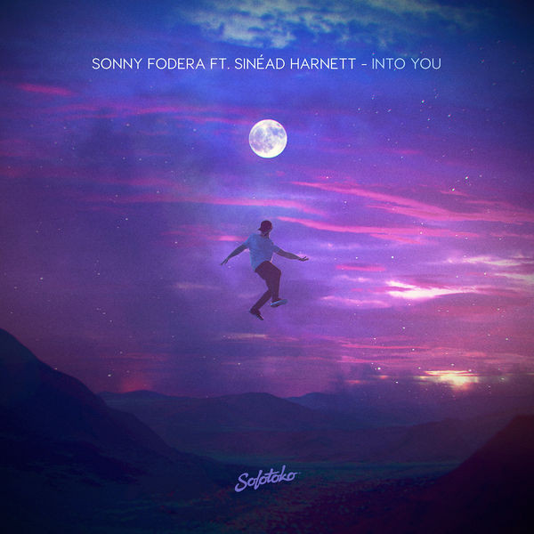 SONNY FODERA - INTO YOU