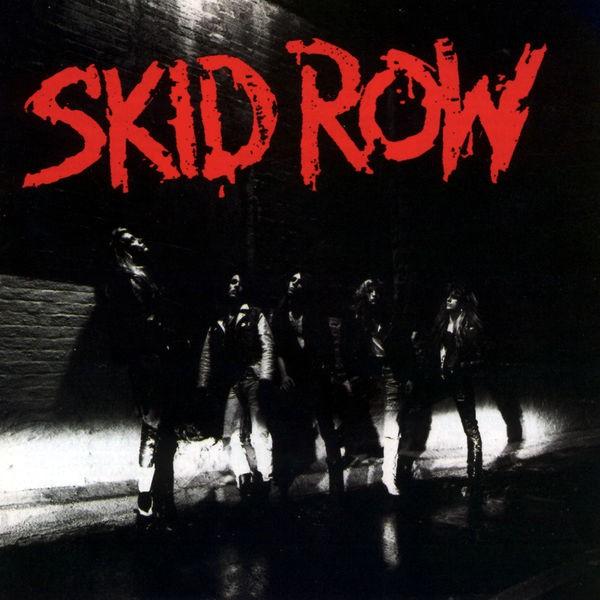 Skid Row - Sweet Little Sister