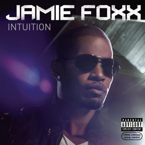 Jamie Foxx - Just Like Me feat. T.I. (Clean)