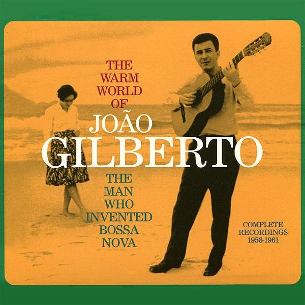 João Gilberto - Meditação
