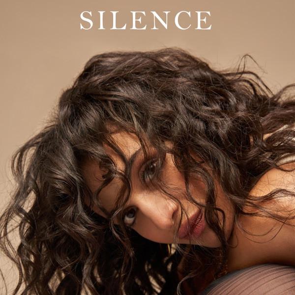 Camélia Jordana - Silence