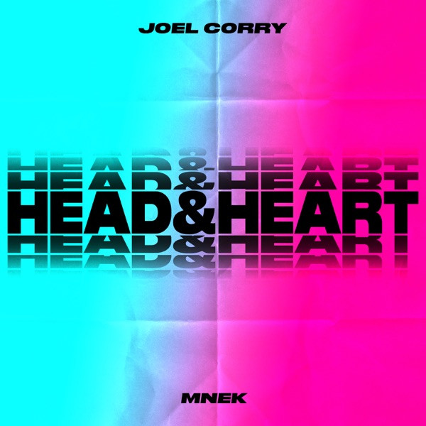 Joel Corry - Head