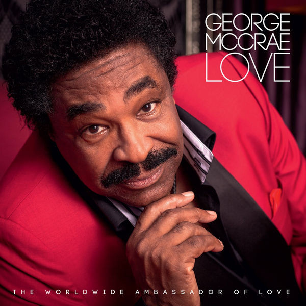 George McCrae - Living Out A Dream
