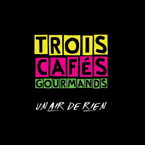 Trois Cafés Gourmands - 1