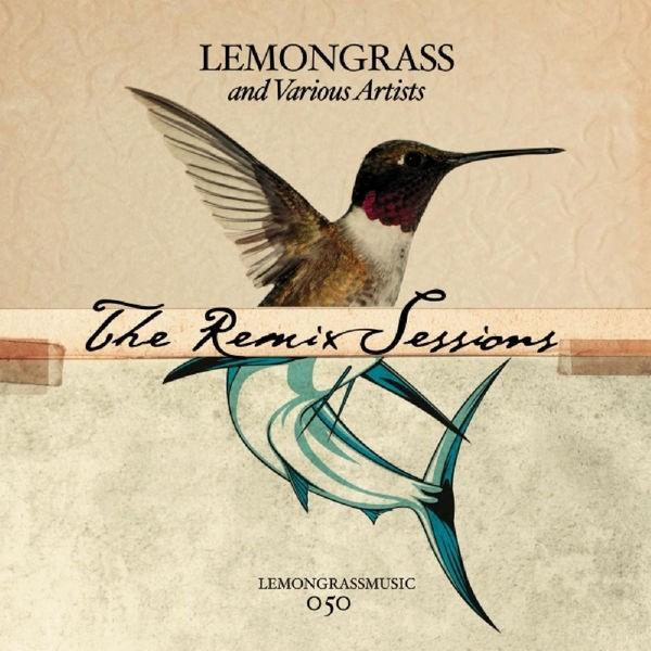 Taste of Fear (Lemongrass Full Moon Mix)