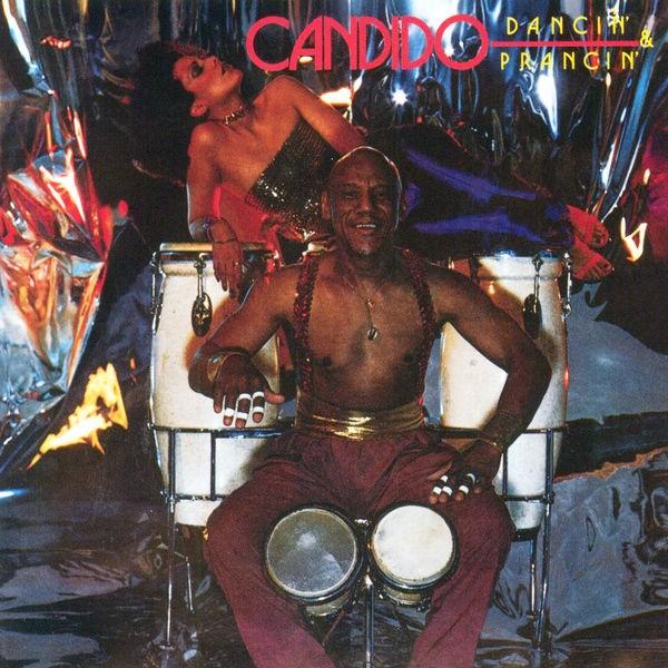 Candido - Dancin & Prancin (Joey Negro Disco Blend)