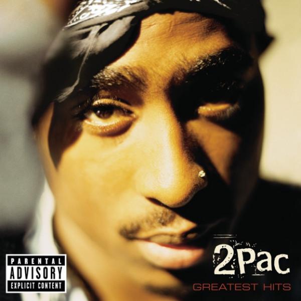 Tupac - Keep Ya Head Up
