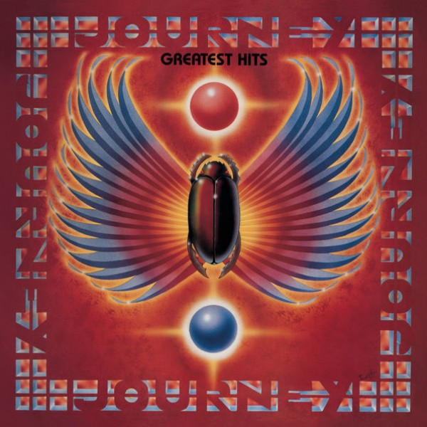 Journey - Don't Stop Believin