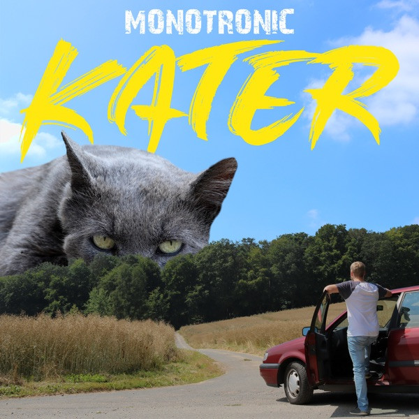 Monotronic - Kater