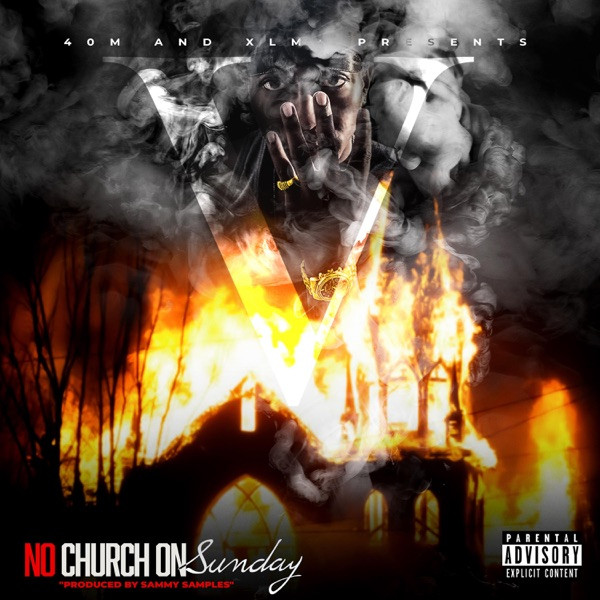 No Church On Sunday