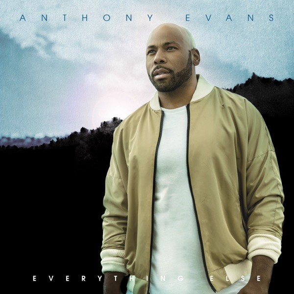 Anthony Evans - Temptation