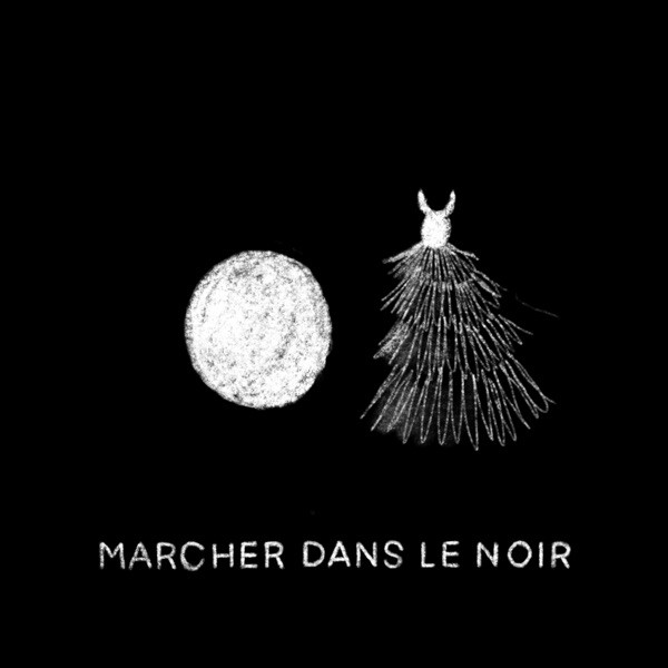 June and the Jones - Marcher dans le noir