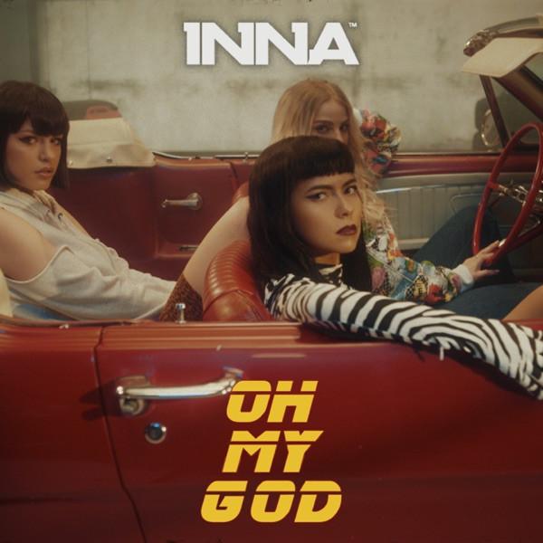 INNA - OH MY GOD