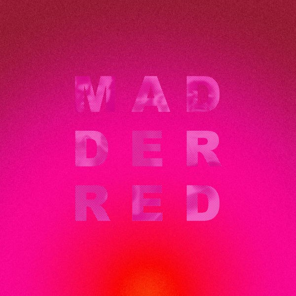 Madder Red
