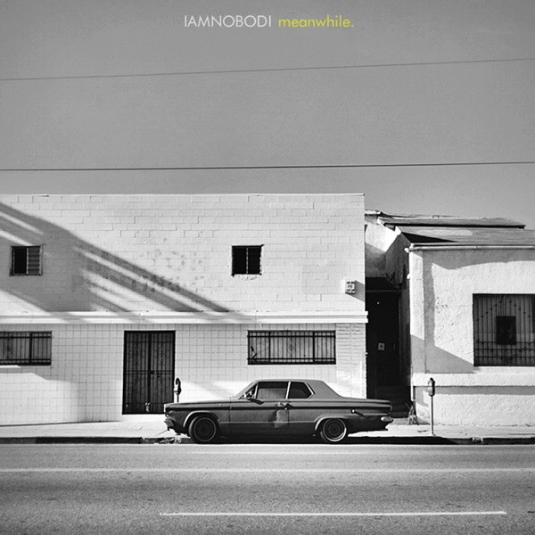 IAMNOBODI - Miseducation