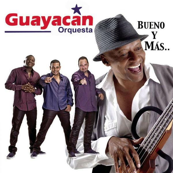 Orquesta Guayacán - El Más Rico Beso
