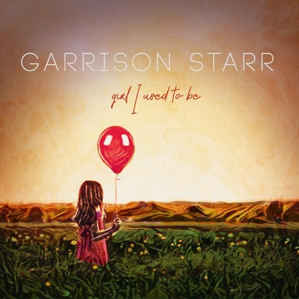 Garrison Starr - The Devil In Me