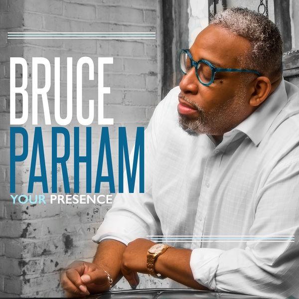 Bruce Parham - Change The Course