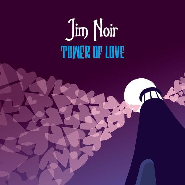 JIM NOIR - MY PATCH