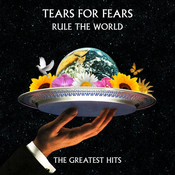 Tears For Feras - Sowing The Seeds Of Love