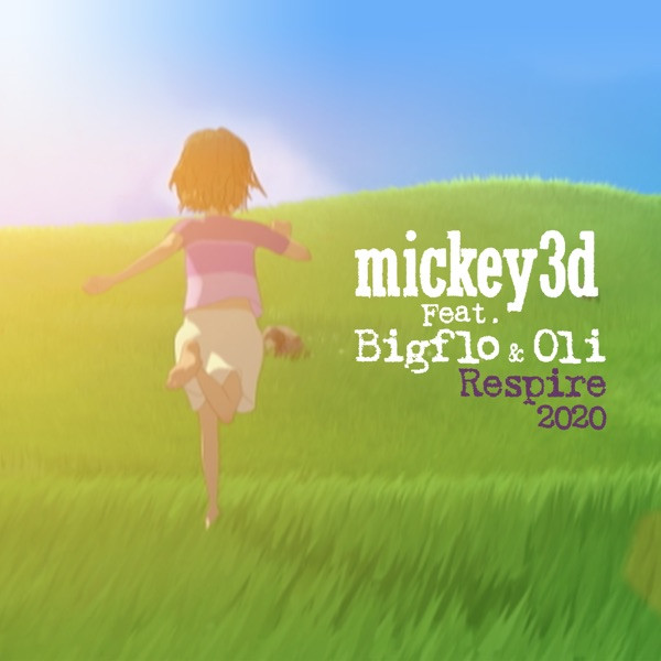 Mickey3d ft. Bigflo