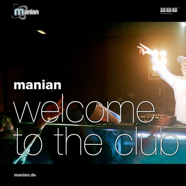 Welcome To The Club - Video Mix