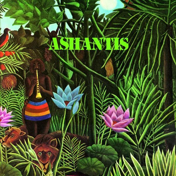 Ashantis - Safari