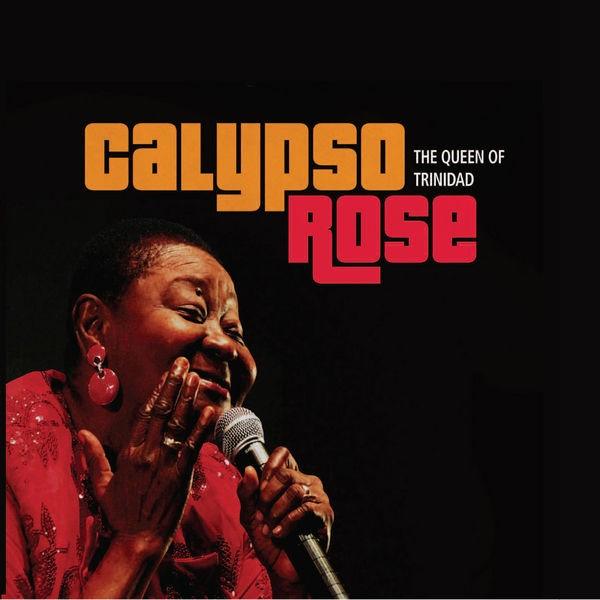 Calypso Blues