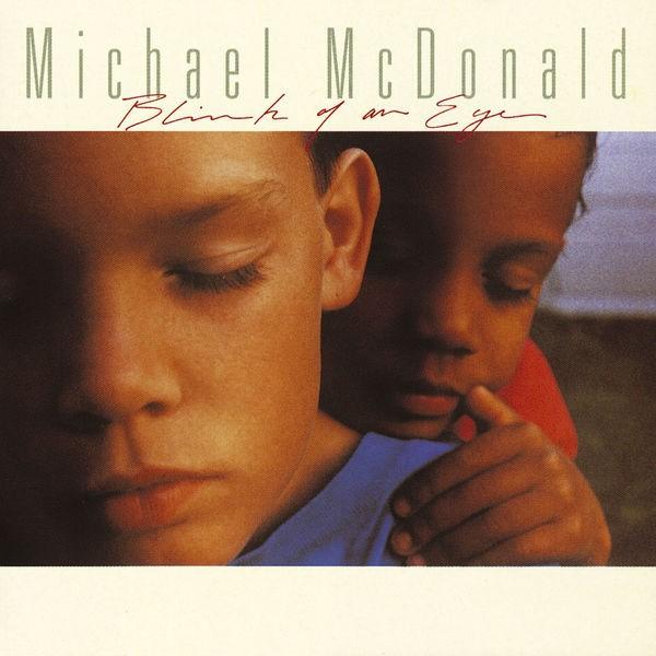 Michael McDonald - Hey Girl