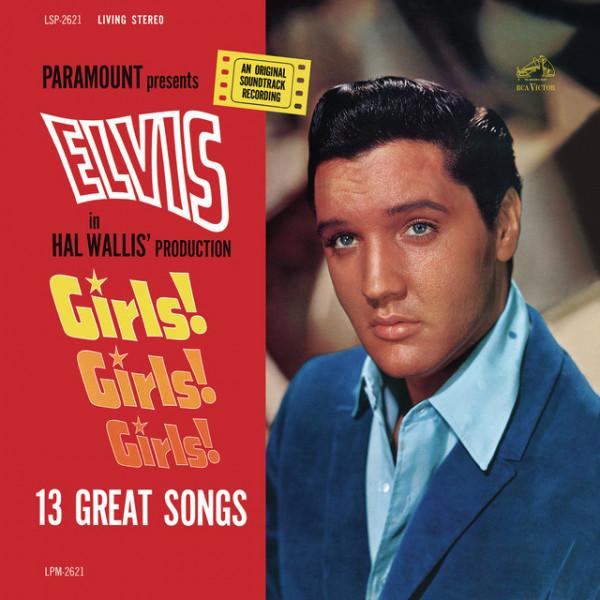 Elvis Presley - Return To Sender (F)