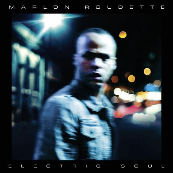 Marlon Roudette Feat. KStewart - Everybody Feeling Something
