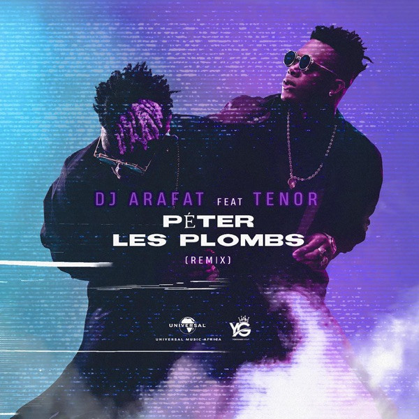 Dj Arafat Feat Tenor - Peter Les Plombs Remix