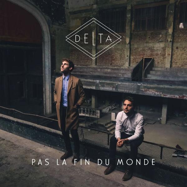 Delta - A ciel ouvert