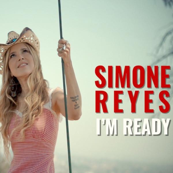 Simone Reyes - I'm Ready