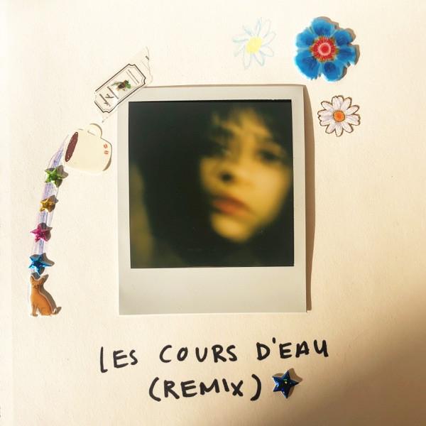 POMME - Les Cours D'eau (remix)