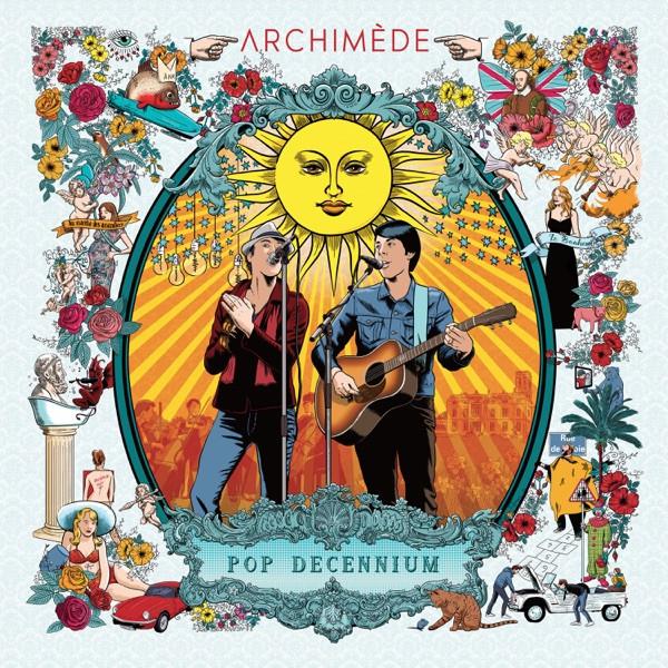 ARCHIMEDE - Dutronner