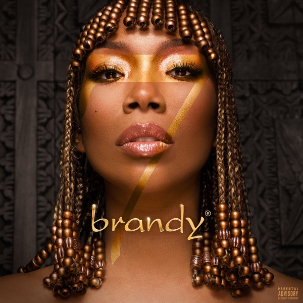 Brandy - Borderline