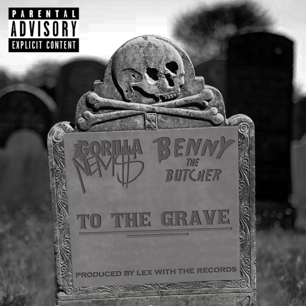 To the Grave