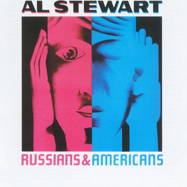 Al Stewart - Accident on 3rd Street