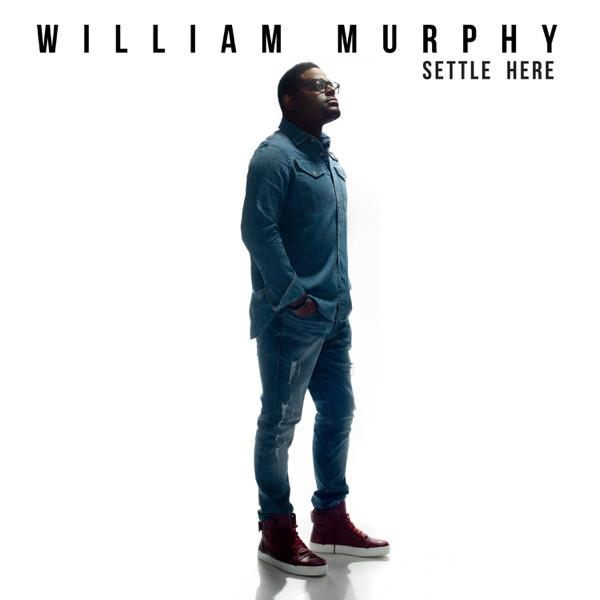 William Murphy - Same Grace