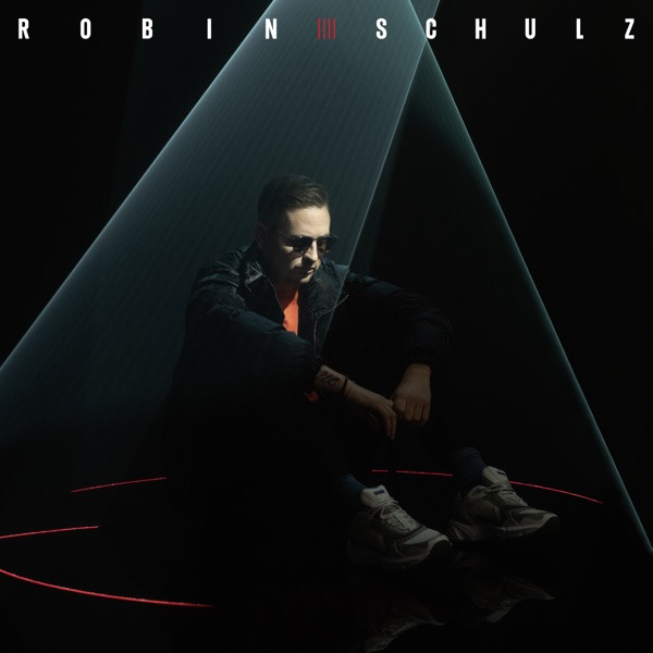 Robin Schulz - One More Time