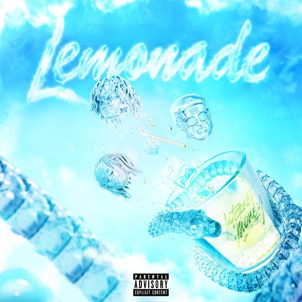 Internet Money, Gunna and Don Toliver feat. NAV - Lemonade