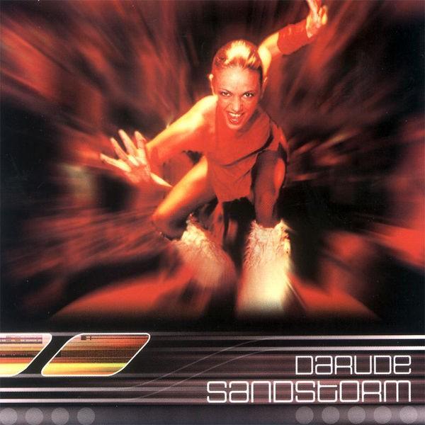 Sandstorm - radio edit