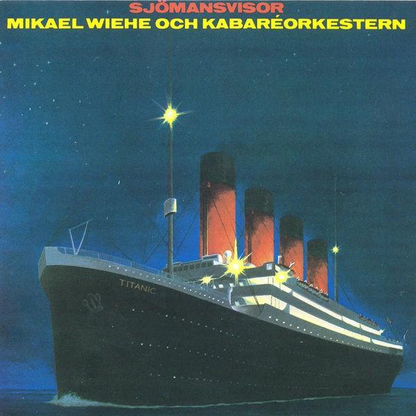 Titanic (Andraklasspassagerarens sista sång)