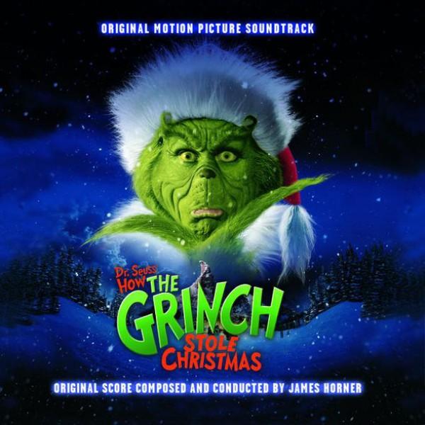 Grinch Schedule (Dialogue)