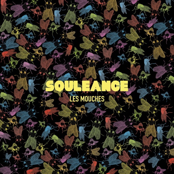 Souleance - The Bounce