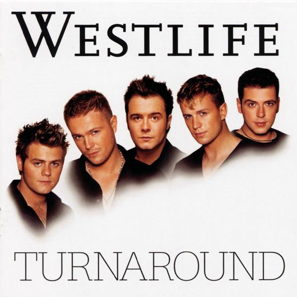 WESTLIFE - MANDY