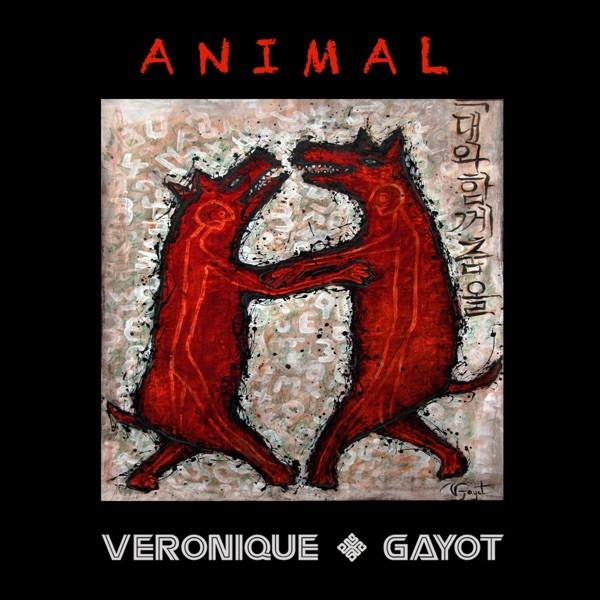 VERONIQUE GAYOT - Good blues on the radio